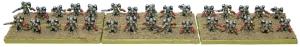 Guild Assault Legionare MkII PLatoon